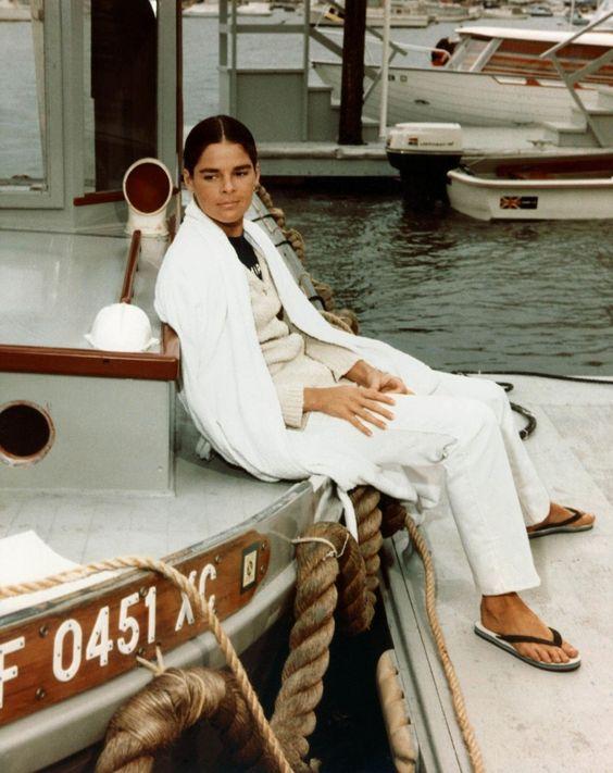 Ali McGraw 1970